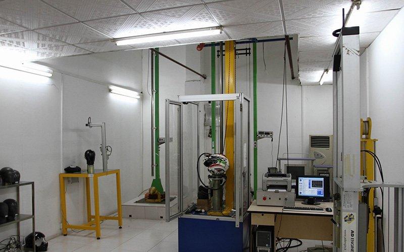 ECE,DOT teting laboratory