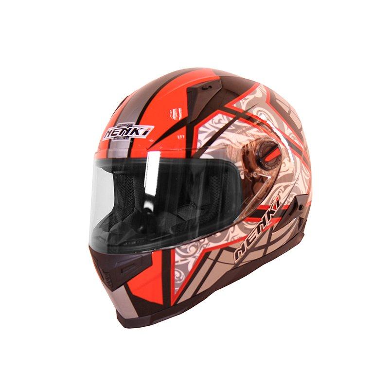 NK-863-Black-Red
