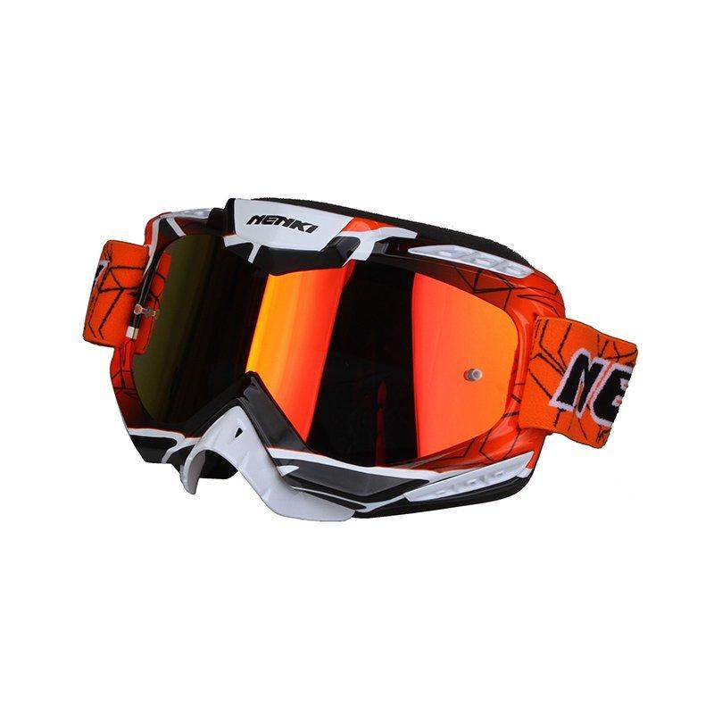 MX-goggle-NK-1016Techline-Black-Orange