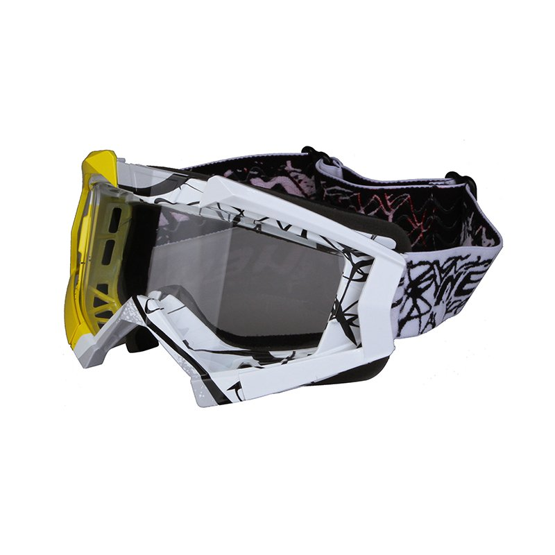 Mx-goggle-NK-1017Dirtday-White-Yellow
