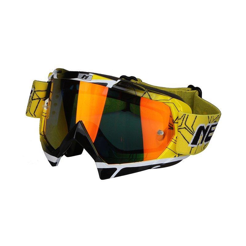 MX-goggle-NK-1019Techline-Black-Yellow