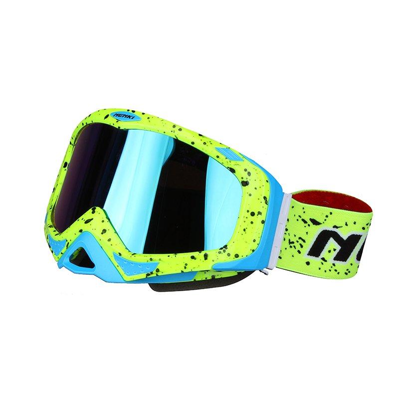 MX-goggle-NK-1022-Yellow-Blue