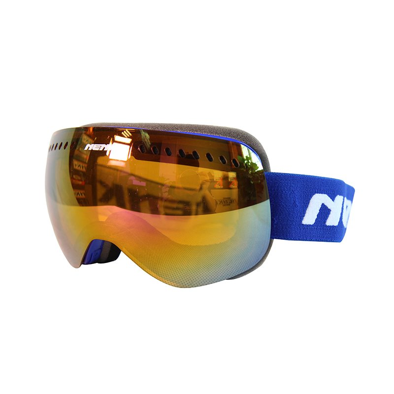 Snow-goggle-NK-1001-Blue