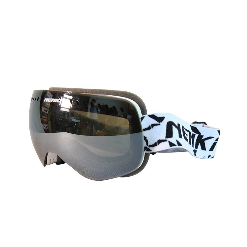 Snow-goggle-NK-1001-White