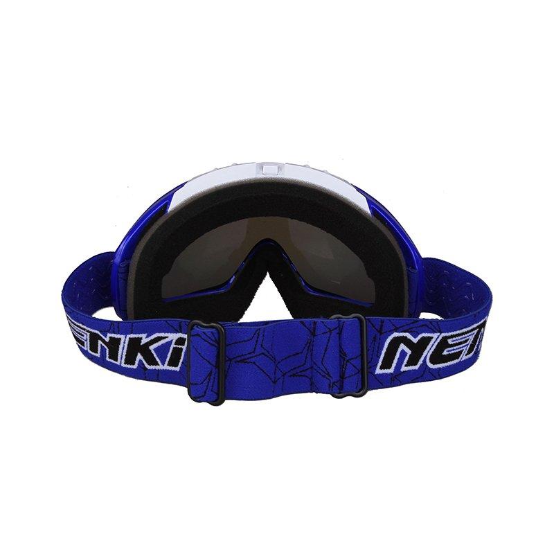 Ski-goggle-NK-1005-blue