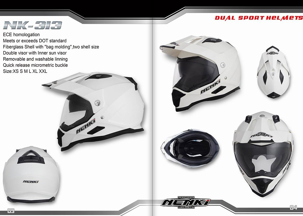 NENKI 2017 HELMETS COLLECTION03