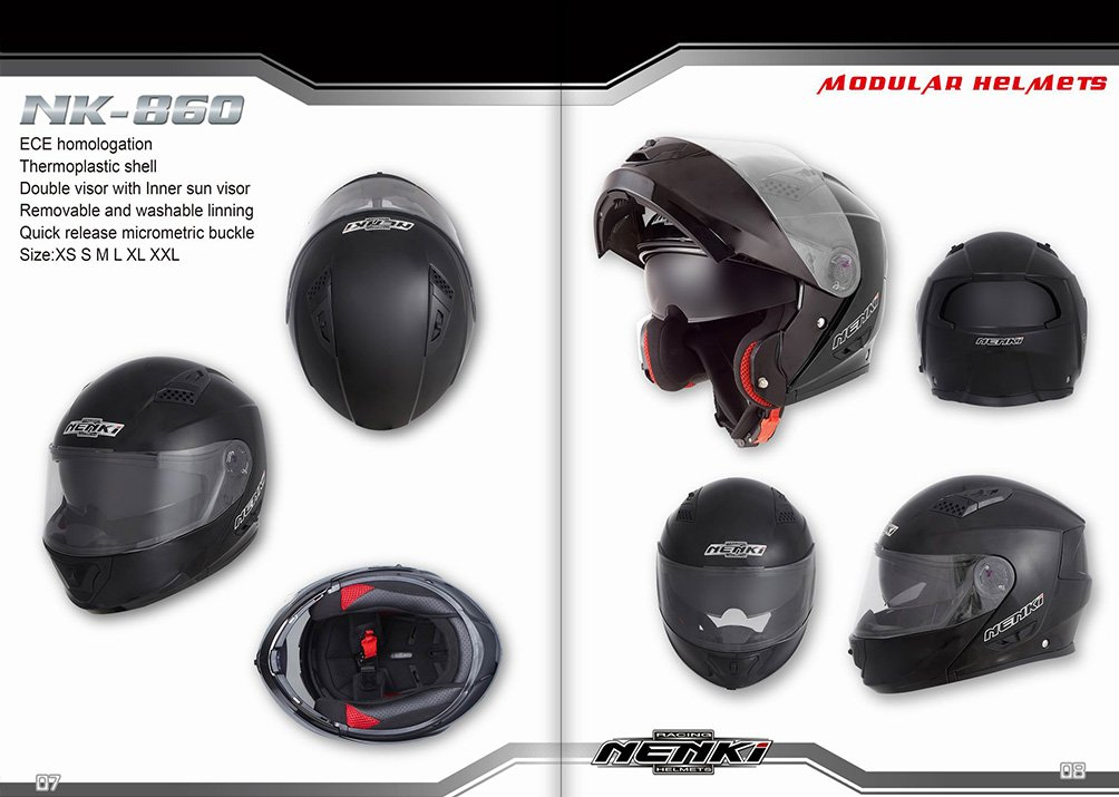 NENKI 2017 HELMETS COLLECTION05