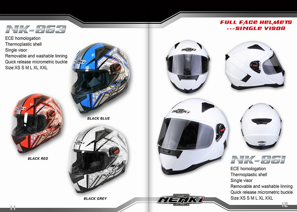 NENKI 2017 HELMETS COLLECTION07